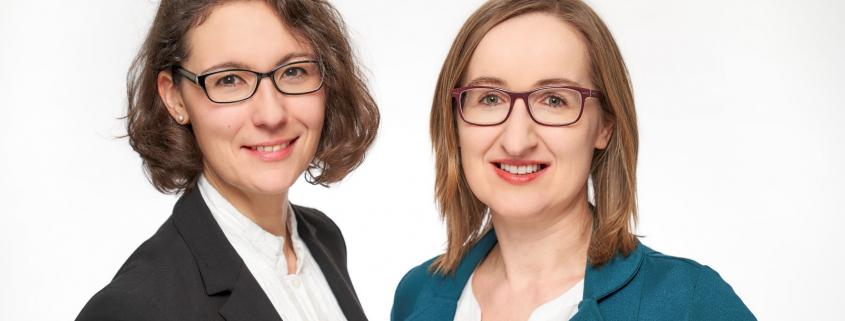 Nadja Buoyardan - Franziska Nauck von Business-Schreibkursee