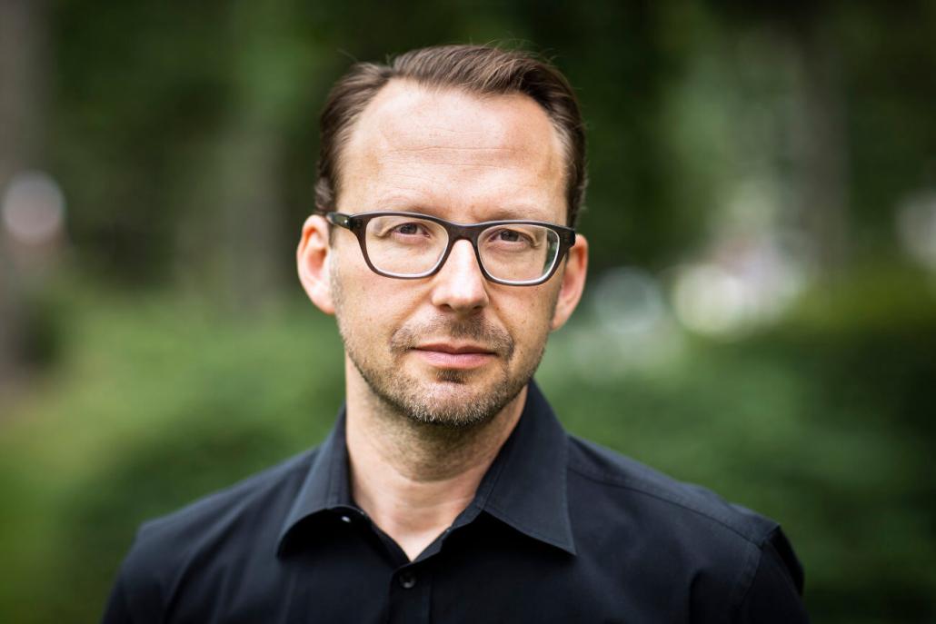 Bild des Autoren Gerrit Grunert