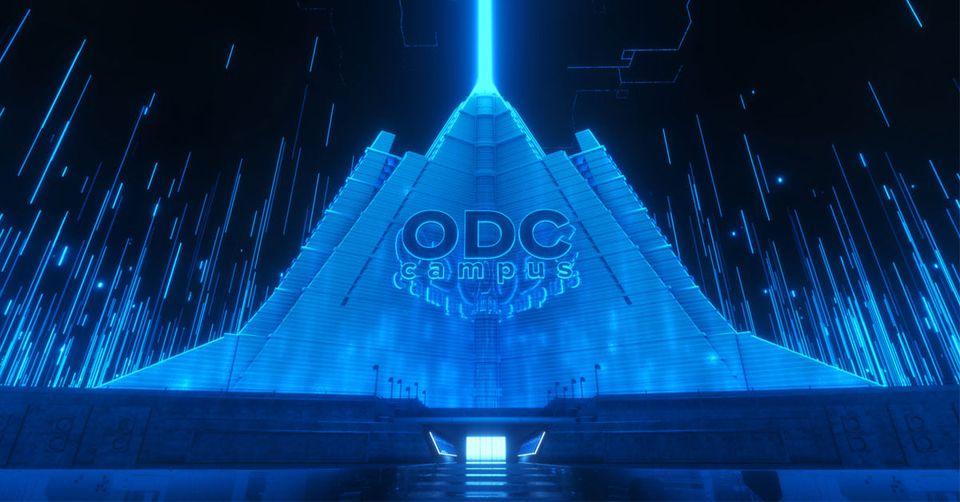 Bild vom ODC Campus