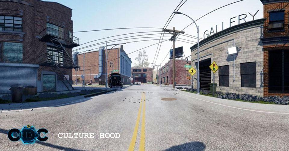 ODC Culture Hoods